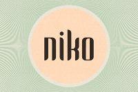 Niko | Type  http://www.behance.net/portfolio/projects