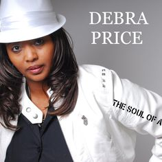 CAN YOU LOVE ME 2 MY SOUL Snippet by Debra McKinney Price on SoundCloud