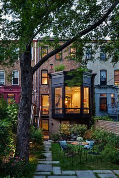 CWB Architects » PROSPECT HEIGHTS SOLAR