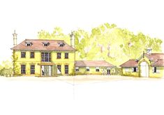 Sketch Proposal | Milford Place