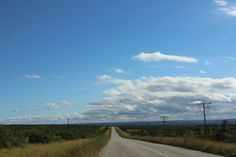 Cloudy day on the Road by Charissa Lotter (de Scande) by Charissa Lotter (de Scande) on 500px