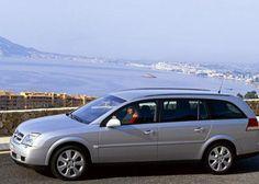 Vectra C Caravan Opel concept - http://autotras.com