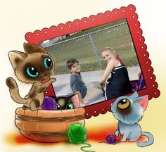 My photo effect from Pho.to Lab app #photolab