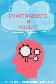 Smart Ideas for Parents in August! www.parentinghighschoolers.com Parenting Teens, Parenting Quotes, Parenting Advice, Senior Ads, Senior Year Of High School, Activities For Teens, Birthday Party For Teens, Middle Schoolers, Back To School Supplies