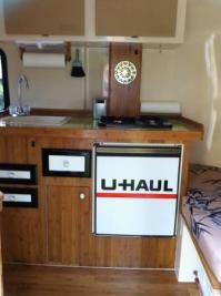 1000+ images about U-Haul Travel Trailer on Pinterest | Rv ...