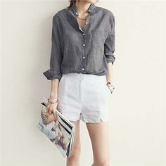 Cheap shirt dye, Buy Quality shirt polyester directly from China shirt long Suppliers: Features:Condition: New with tagsStyle: fashion/casualMaterial: Signature CottonPattern: solid colorColor: white,