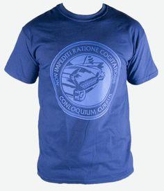Car Talk Unencumbered 'Latin' T-Shirt - T-Shirts - Wear : NPR Shop
