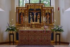Our Lady of Walsingham, Houston, Texas