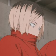 Kenma Kozume, Nishinoya Yuu, Kuroken, Manga Anime, Anime Guys, Haruichi Furudate, Cool Anime Wallpapers, Karasuno, Anime Sketch