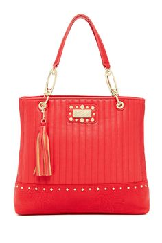 Betsey Johnson | Pretty In Punk Tote | Nordstrom Rack