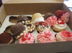 Os 7 problemas mais comuns com cupcakes (e como resolvê-los)
