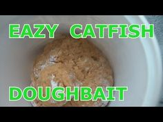 Catfish bait recipes free