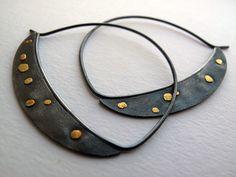 Núria Aventin earrings