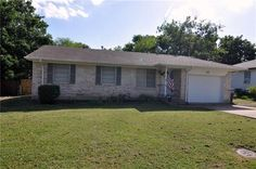 410 Ellis St, Allen, TX 75002. 3 bed, 2 bath, $195,000. Super clean and upgr...