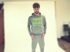 Frankie Garage #ss2016 #newcollection