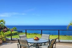 Pu'u Poa 202 is a North Shore,  Condo offered by Kauai Vacation Rentals & Real Estate, Inc. Get more information and check availability for this Kauai vacation rental and experience a relaxing Kauai getaway.