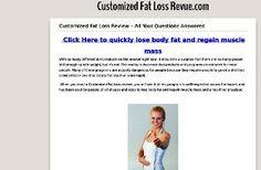 Fat loss menurunkan berat badan picture 7