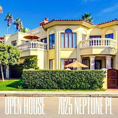 1-4pm #openhouse  Mediterranean inspired two-story villa nestled at Windansea Beach in La Jolla! 3BD/ 4BA 3,384SF with roof deck that has views that WOW! What a beautiful day to spend at the beach house! #realestate #luxurylisting #milliondollarlisting #sandiegorealestate #lajolla #lajollalocals #sandiegoconnection #sdlocals - posted by 🌞Jour et Noir🌚  https://www.instagram.com/christiane_scott. See more post on La Jolla at http://LaJollaLocals.com