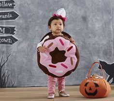 Baby Donut Costume #pbkids