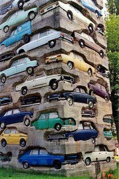 Araba mezarı