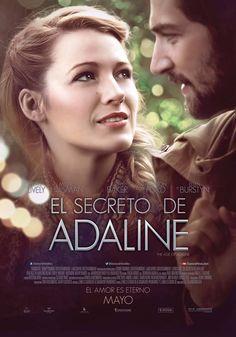 Cinelodeon.com: El secreto de Adeline. Comentario.