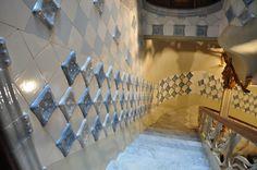 Gaudi  photo by Jeff DuBro