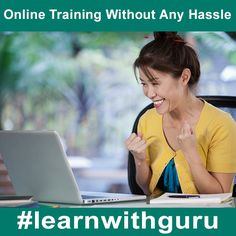 Easylearning.Guru Offers Online Training Without Any Hassle.  Click On The Link To Know More.