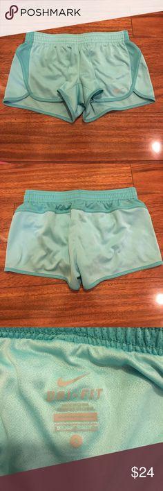Nike dri-fit shorts Never worn Nike dri-fit running shorts Nike Shorts