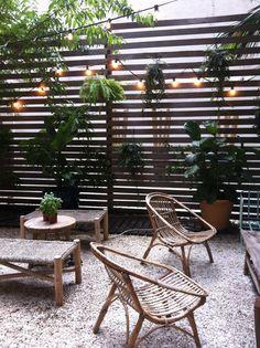 #diseño de un #patios