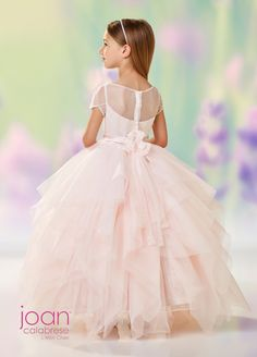 938f950a982 Joan Calabrese Flower Girl Dresses - 118315