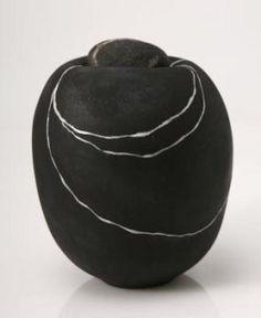 Kirsten Holm #ceramics #pottery