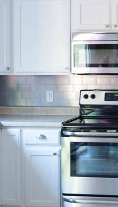 Finding storage solutions for small kitchens is a challenge. When the busiest room in the house is also one of the smallest, every inch counts.