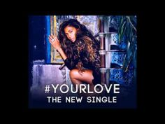 Nicole Scherzinger - Your Love (Official Audio) - YouTube