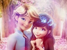 roseyxdraws: young love♡ awesome editing