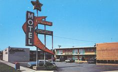 Detroit History, 8 Mile, Continental Breakfast, Block B, Detroit Michigan, Shopping Center, Motel, Beds, The Unit