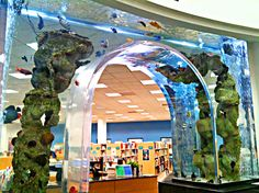 Archway Aquarium