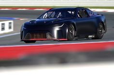 Here's what we learned; Images from the Charlotte Motor Speedway test session On Monday-Wednesday, the NASCAR Next Gen chassis is taking on Charlotte Motor Speedway. Monday and Tuesday is a test of the ROVAL. On Wednesday, the car will complete the test with runs on the oval. This is the […] The post NASCAR Next Gen car opens the door for much softer tires appeared first on Racing News .