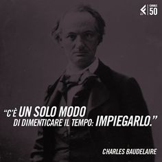 Charles #Baudelaire