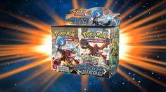 Pokemon: FAKE Steam Siege Booster Box Opening P#2 /W Killerkev