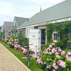 Nantucket Island, Cape Cod, New England, Architecture, Places, Outdoor Decor, Cod, Arquitetura, Architecture Design