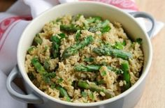 http://www.cooks.com/recipe/su0xw9kq/lemon-asparagus-pilaf.html   Made this for dinner tonight...will make again!