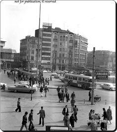Taksim - 1970'ler