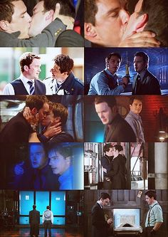 I just watched the 3rd season of torchwood and I am so miserable right now. So I will post as much janto as I want to cheer me up........... Even though it won't work. God I'm so sad right now. Damnit Kathe stop getting tears on your iPad