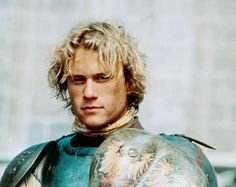 Heath Ledger - A Knight's Tale Another gone too soon
