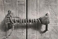 fotografija koje su promenile istoriju snimljena 1922 brava Tutankamonove grobnice nedirnuta 3425 godina