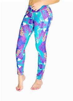 LEGGINGS | $85.95 |  #yourfitnessspot #womensactivewear yourfitnessspot.com