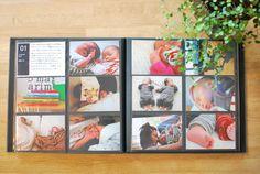 """「子どもが自分でできる! 整理収納アドバイザーEmiの """"おかたづけ育""""講座vol.3」写真整理術"""