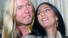 Two the Hard Way is the studio album by American singer-actress Cher and American rock singer Gregg Allman released in November 1977 by Warner Bros. Cher Photos, Coffee And Cigarettes, Allman Brothers, My Beautiful Daughter, Living Legends, Rock Legends, Greggs, The Hard Way, Ex Husbands