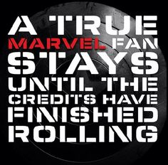 I'm with ya marvel. Till the end of the line.