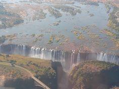 Africa Overland Tours: South East Explorer, Cape Town to Nairobi Victoria Falls, Nairobi, Cape Town, Kenya, Niagara Falls, Great Places, Safari, Scenery, African